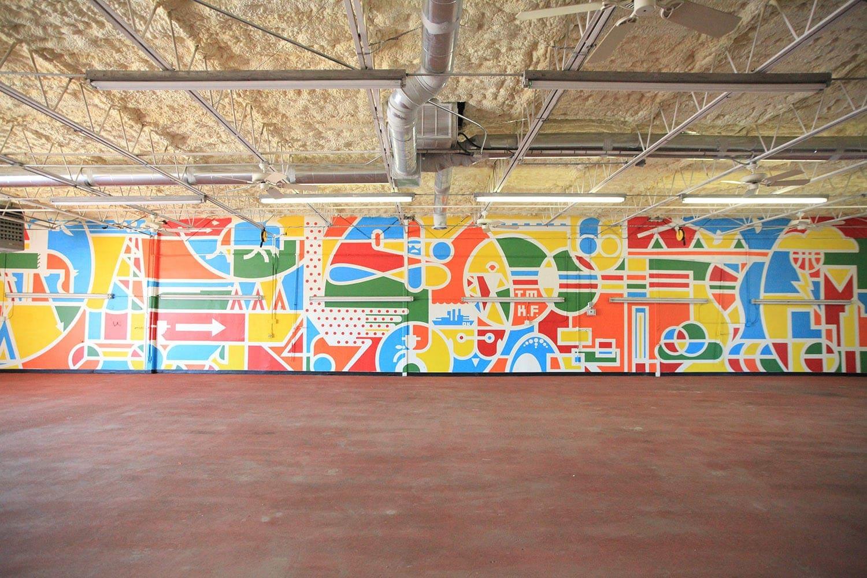 An OK History Mural 1 - Matt Goad