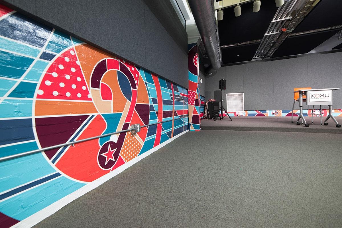 KOSU Mural Matt Goad 0842